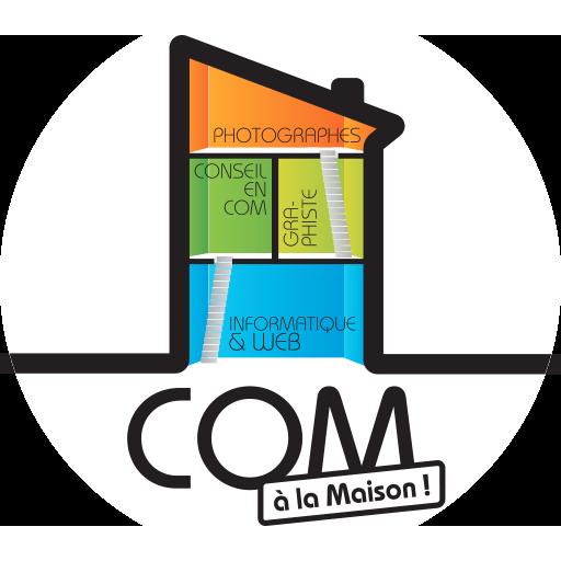 Logo Com' à la Maison