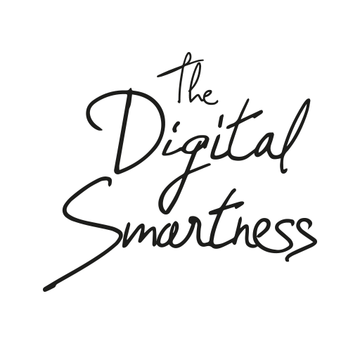 Logo The Digital Smartness