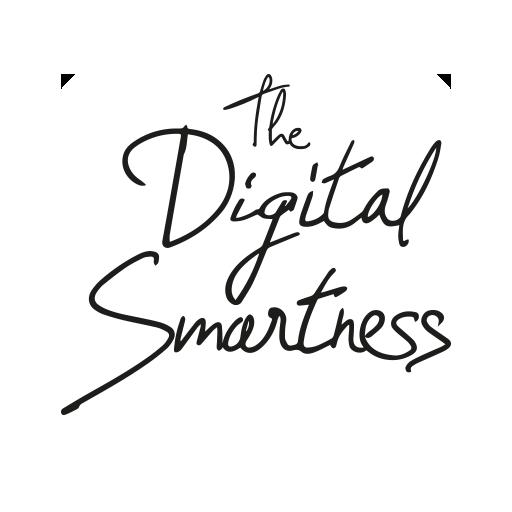Logo The Digital Smartness