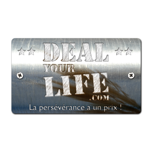 Logo Deal Your Life