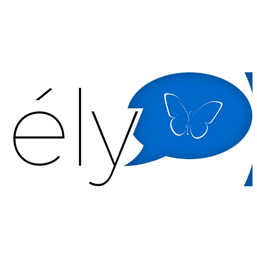 Logo ély