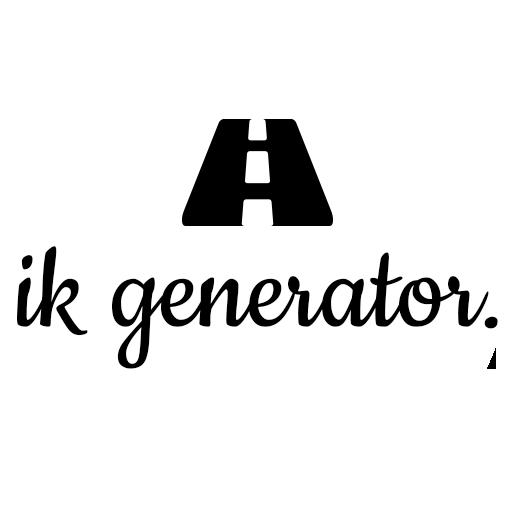 Logo IK-Generator